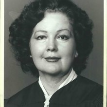 Teacher, lawyer and first female justice in a century appointed to the state's 4th Court of Appea...