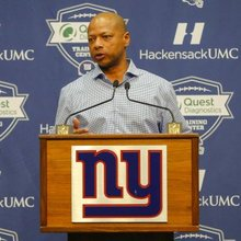 Giants' Jerry Reese must be considered for Executive of the Year award