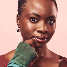 From 'The Walking Dead' to 'Eclipsed,' Danai Gurira Is Killing It