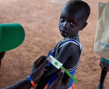 Civil War Blamed for Starvation and Famine Looming in South Sudan - Los Angeles Sentinel