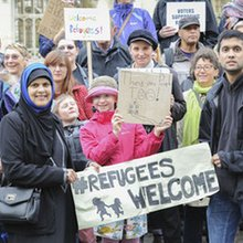 Campaigners welcome Cambridge's commitment to welcoming twice as many refugees