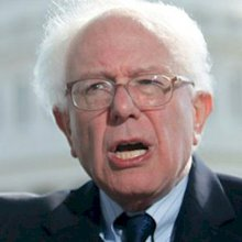 Sanders ground game led by Soros 'garbage man'