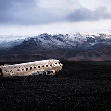Iceland's Ghost Fleet