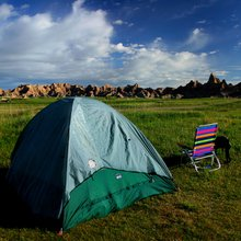 The Badlands' wild vistas worth a visit