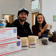 South Lake Tahoe-based Refuge Coffee launches monthly subscription service | TahoeDailyTribune.co...