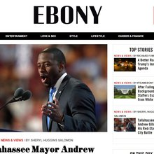 Tallahassee Mayor Andrew Gillum and His Red-State/Blue-City Battle