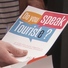 Parlez-vous polite? Paris manual teaches how to not be rude to tourists