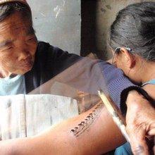 Tattourism: Permanent souvenirs make their mark