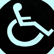 Why Are Disability Rights Absent From The Women's March Platform?