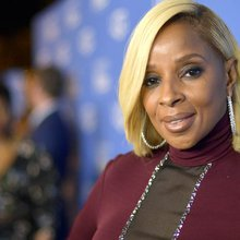 Opinion | There's no excuse for not recognizing Mary J. Blige's talent