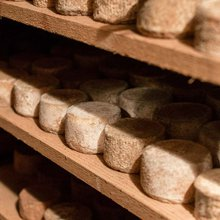 How Black Markets Saved Spain's Artisanal Cheeses