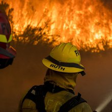 Why California's Wildfires, Like Everything Else, Keep Getting Worse