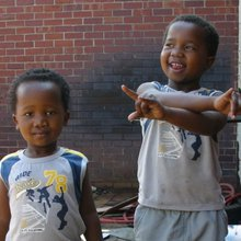 Incarceration and the Right to Childhood: What the U.S. Can Learn From South Africa