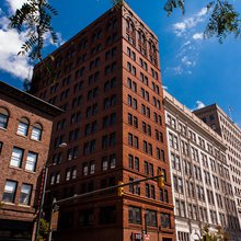 Youngstown, Ohio, Reinvents Its Downtown