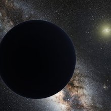 Planet Nine may have tilted entire solar system except the sun