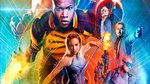 LEGENDS OF TOMORROW S2 E05: COMPROMISED: Where Are The Villains? - ComicsVerse