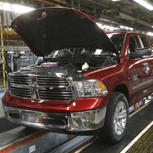 Fiat Chrysler Used Emissions-Cheating Software, EPA Says