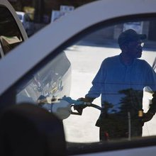Gas Prices Take a Backseat for Auto Makers
