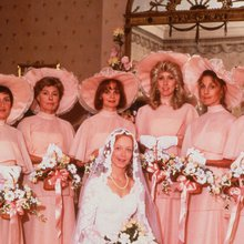 The Real Reason We Think Bridesmaid Dresses Are Ugly