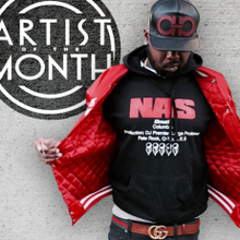 Artist of the Month Conway on Repping Buffalo, Second Chances, and Being the Grimiest of All Time