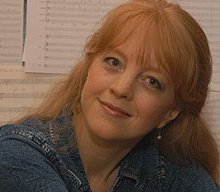 Maria Schneider – just the 18 of us