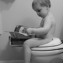 Potty Train Your Stubborn Parent with These 9 Surprisingly Simple Tricks