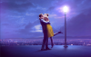 LA LA LAND - 5 stars (out of 5 sta...