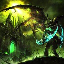 World of Warcraft Legion companion app now available