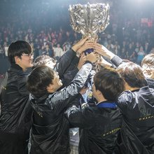 League of Legends Season 6 World Championship: SKT wins (again)