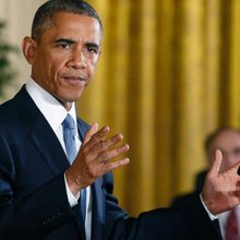 Obama Admits 'Republicans Had a Good Night'