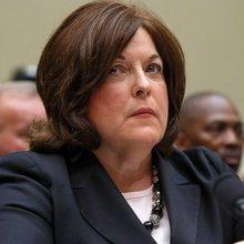 Secret Service Director Julia Pierson Resigns