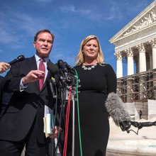 Meet the Women Behind SCOTUS' Affirmative Action Decision