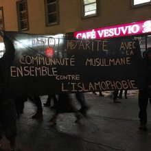 McGill community responds to shooting at a Quebec City mosque | The McGill Tribune