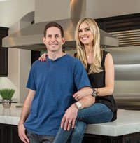 Star of HGTV's Flip or Flop Tarek El Moussa Takes on Thyroid Cancer