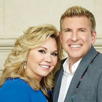 Reality Show Matriarch Julie Chrisley Shares What She Learned from Surviving Breast Cancer