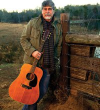Country Music Legend Randy Owen  Proves That You Can't Keep a Good Man Down