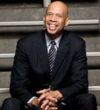 Kareem Abdul-Jabbar: Cancer Survivor