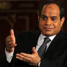 Why Al-Sisi's Presidency Might be Short-lived