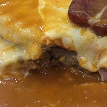 Travel: Quest for perfect Francesinha leads to extra belt hole