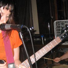 Excerpt: An oral history of Alabama feminist punk band P.S. Eliot