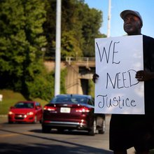 Family Of Jocques Clemmons Revives Pressure On Metro Police