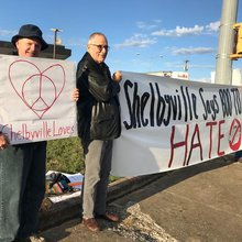 To Ready Themselves For White Nationalists, Two Tennessee Towns Prepare As If A Hurricane Is Comi...