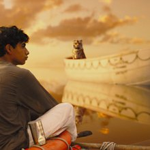 Ang Lee on How The Technology Behind Life of Pi Changed His Filmmaking