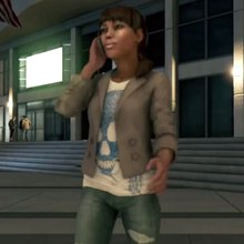 Aisha Tyler Talks 'Watch Dogs,' a Bit of Smack