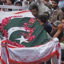 Pakistani activist Khurram Zaki paid with death for taking on extremists