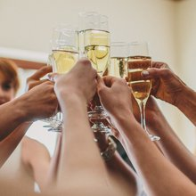 The Top 50 Wedding-Worthy Wines