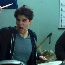 'I'm creating 24 hours of the day' - wacky Vine star Christian Delgrosso's journey to fame and 's...