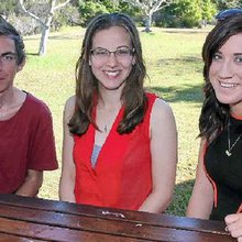 Young journos to hit the streets