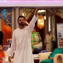 Pakistan bans famed religious TV host for hurling blasphemy allegations