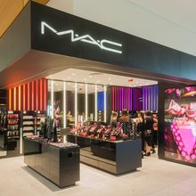 MAC makes standalone travel retail debut in Australia